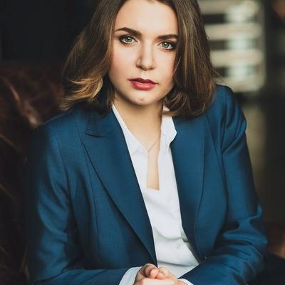 Жанна Супряга
