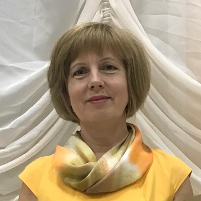 Светлана Баландина
