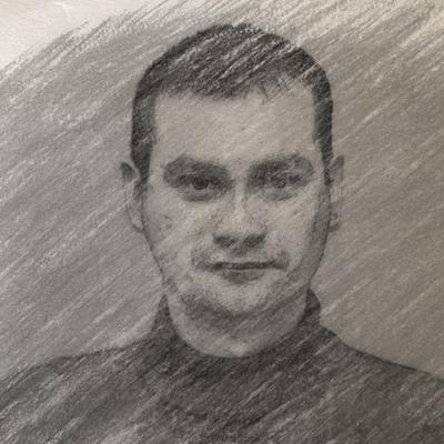 Денис Бударагин
