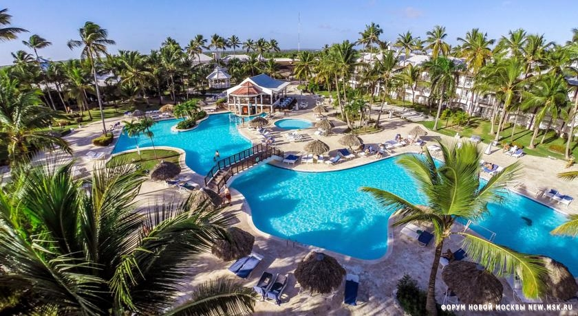 BE LIVE COLLECTION PUNTA CANA 5*