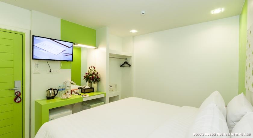 TUANA PATONG HOLIDAY HOTEL 3*