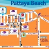 Map pattaya area En