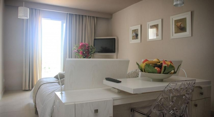 SEABEL RYM BEACH 4*