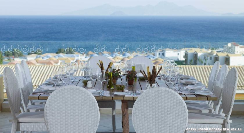 MITSIS BLUE DOMES EXCLUSIVE RESORT  5*